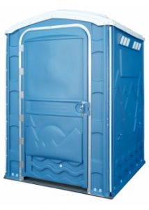 Family Room Portable Toilet
