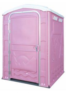 Boudoir Portable Toilet