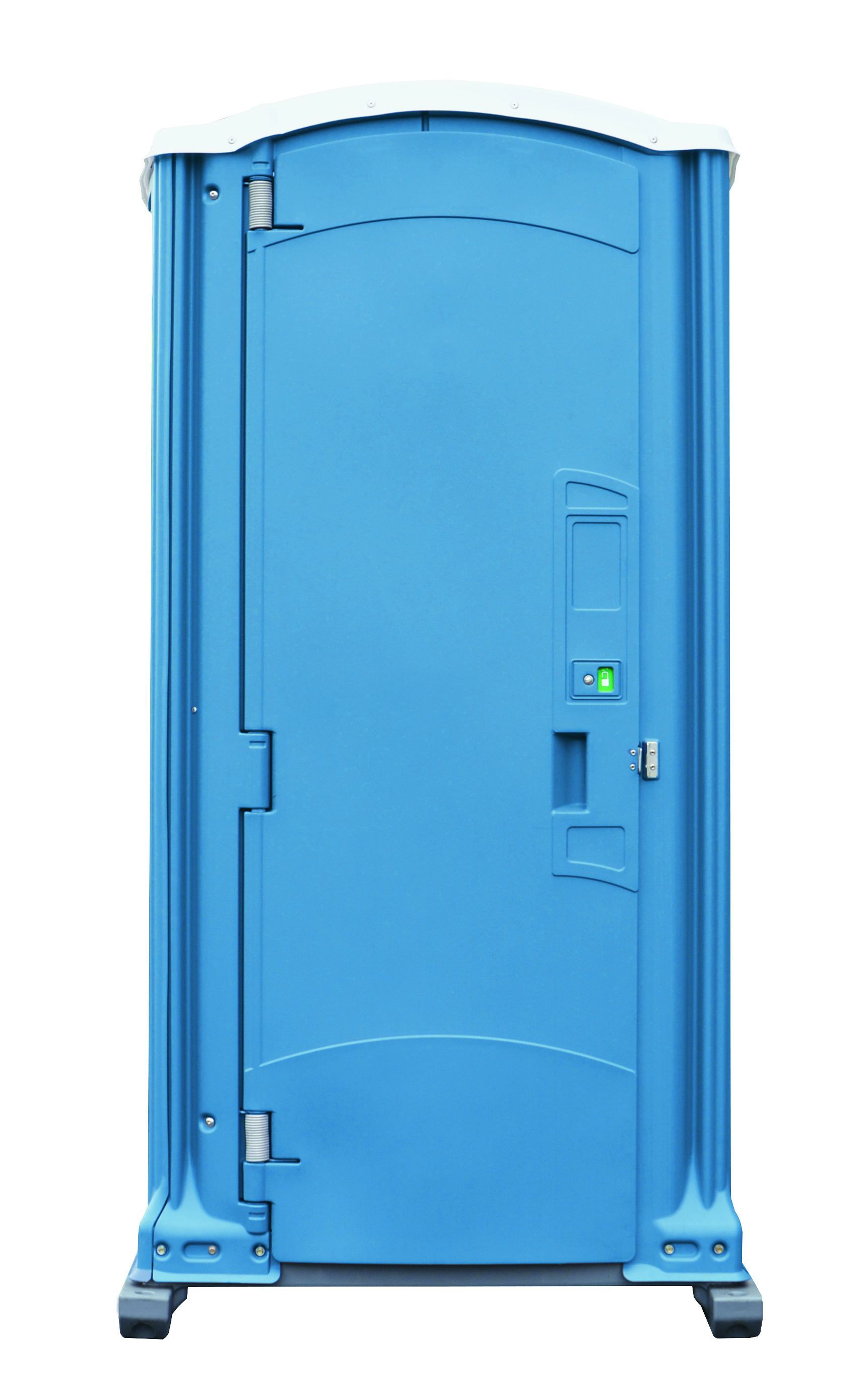 Portable toilet for special eventscolumbia sanitary for Deluxe portable bathrooms