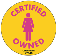 certifiedwomanowned