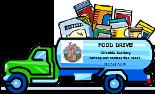 Food Drive Truck